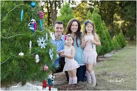 Eustis Christmas Tree Farm by Rachel V Photography Springer Family Holiday Portraits 2014