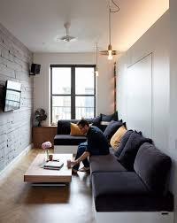 24 attractive minimalist living room ideas decortez