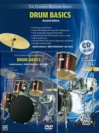 Ultimate Beginner Series Mega Pak Drum Basics Revised Edition