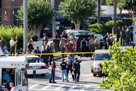 Capital Gazette Journalists Defiant After Deadly Shooting | Time