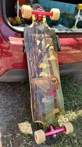 Bear Kodiak Set Ups : Longboarding