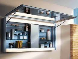 Bathroom Medicine Cabinets Recessed Classy Design