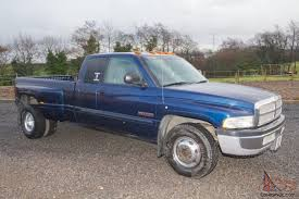 100 Dodge Dually Trucks For Sale 2002 DODGE RAM 3500 SLT DUALLY SUPERDUTY AUTO 2WD