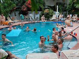 Gay Fort Lauderdale Clothing Optional Male Resorts The Worthington