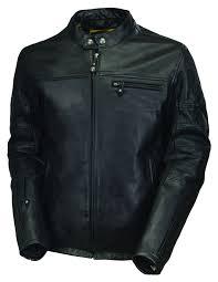 roland sands ronin leather jacket revzilla