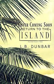 Return To The Island Duet 2 By LB Dunbar
