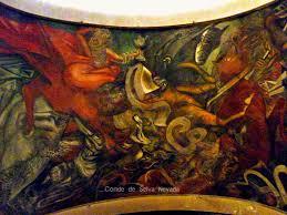 Jose Clemente Orozco Murales Con Significado by Pinturas Mexicanas Free Here