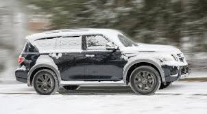 2018 Nissan Armada Review: Big, Thirsty, And Sales Are Through The ... Best Pickup Truck Reviews Consumer Reports Nissan Titan Warrior 82019 Next Youtube New Review For 2015 Trucks Suvs And Vans Jd Power 2016 Xd Longterm Test Car Driver Np300 Navara Could Hint At Frontier Motor Trend 2017 Rating Canada 2018 Hyundai 2019 Diesel Picture Coinental Driving School Renault Alaskan Pickup Review Car Magazine The New Is Here First Drive Accsories Premium