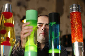 Beatles Lava Lamp Tuesday Morning by The Lava Lamp Celebrates 50th Anniversary Daily Mail Online