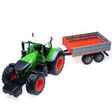 100 Toy Farm Trucks And Trailers Double E Rc Car Parts 116 Tractor S Dump