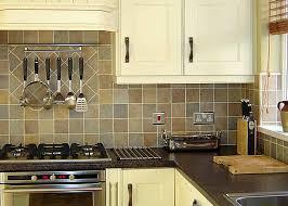 Indian Kitchen Tiles Design