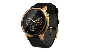 Motorola s new Moto 360 offers 300 design choices and iPhone