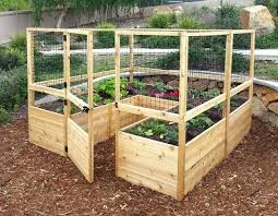 How To Build Raised Beds For Garden Bed Boxes