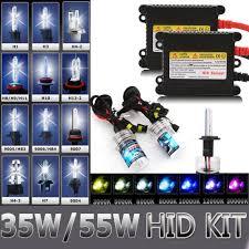 china wholesale 2 bulbs 35w 55w h7 h1 h4h4 3 9005 hid xenon