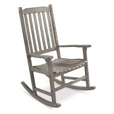CASTLECREEK Oversized Rocking Chair, 400-lb. Capacity
