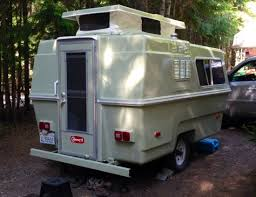 Vintage Travel Trailers Great Investment And Total Class In Campgrounds