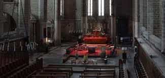 abbaye de la chaise dieu abbatiale robert de la chaise dieu