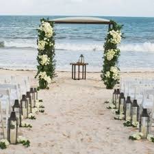 70 Ideas For Beach Weddings