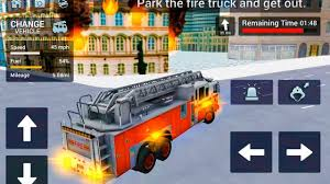 Fire Truck Driving Simulator   Android Gameplay   Droidnation - YouTube Fire Truck Driving 3d Revenue Download Timates Google Play Driver Traing Simulators Faac Custom Cab Simulator Amazoncom Scania Pc Video Games 143 162 Android Gameplay Full Hd Youtube Rescue In Tap North Charleston And American Lafrance Museum Carolinakids Apk Free Simulation Game For Scania Streamline Fire Truck Skin Mod Mod