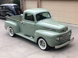 1949 Ford F-1 Pickup For Sale On BaT Auctions - Sold For $32,000 On ... Used For Sale In Marshall Mi Boshears Ford Sales 1951 Ford F3 Flatbed Truck 1200hp Pickup Specs Performance Video Burnout Digital 134902 1949 F1 Truck Youtube Restored Original And Restorable Trucks For Sale 194355 Kansas Kool F6 Coe Wikipedia F5 Dually Red 350ci Auto Dump My 1950 Ford F1 4x4 Wheels Pinterest Trucks