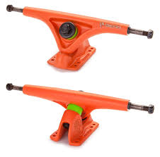 100 Grizzly Trucks Amazoncom BEAR 852 52 181mm Gen 5 Longboard Skateboard
