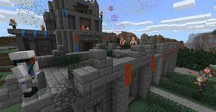 Minecraft Automatic Pumpkin Farm 1710 by Microsoft News Centre Uk
