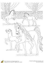 Coloriages Bella Sara Magnifiques Chevaux Horse PaintingsEmbroidery PatternsColouringHorsesColoring PagesDrawingsNeedlepoint