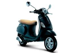 The Vespa Carries All Styling Elements Of Its Italian Pedigree Neat Instrument Display And Quality Switchgear Are Among Few Features To Name