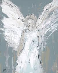 Angel Watching Over You Embellished Studio Sale