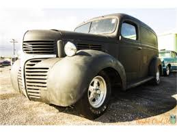 1947 Dodge Truck For Sale | ClassicCars.com | CC-1023983 1947 Dodge Club Cab Pickup For Sale In Alburque Nm Stock 3322 Dodge Sale Classiccarscom Cc1164594 Complete But Never Finished Hot Rod Network 1945 Truck For 15000 Youtube Collector 12 Ton Frame Off Restored To Of Contemporary Best Classic Ep 1 At Fleet Sales West Cc727170 Pickup Truck Streetside Classics The Nations Trusted Wd20 27180 Hemmings Motor News