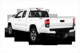 100 Toyota 4 Cylinder Trucks Used Elegant 2017 Toyota Ta A Reviews And Rating