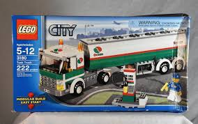 LEGO City Oil Tank Truck 3180 - New, Sealed In Damaged Box | Lego ... 6109 Playmobil Bottle Tank Truck Pops Toys Ryan Walls On Twitter Lego City Set 3180 Octan Gas Tanker Toy Game Lego City Airport Tank Truck Preview Manual For Tanker 60016 New Factory Sealed Free Ship 5495 Upc 673419187978 Legor Upcitemdbcom Christmas Sale Trade Me Youtube Great Vehicles Van Caravan 60117 Jakartanotebookcom Pickup 60182 Walmartcom Town 100 Complete With Itructions 1803068421