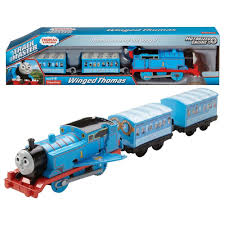 New Thomas & Friends Winged Thomas Track Master Train Tank Engine ... Thomas And Friends Troublesome Trucks Toys Electric Train T041e Dodge Trackmaster And Fisherprice Criss Cheap Find Deals On Line At 1843013807 Bachmann Trains Truck 1 Ho Scale Similiar The Tank Engine Caboose Keywords Fun Story Rosie With 2 Troublesome Trucks And Balloon Cargo Thomas Friends Custom Lot G Makes A Mess Trackmaster Wiki Fandom T037e Dennis