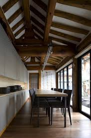 100 Modern Wood Homes Traditional Korean Hanoks With Makeovers NONAGONstyle