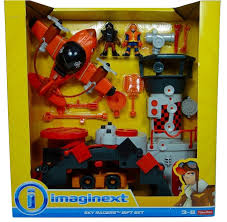 Off Powerpad Lamp And Lantern by Amazon Com Imaginext Sky Racers Gift Set Toys U0026 Games