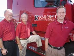 100 Knight Trucking Company Working At Transportation Zippia