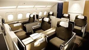 Lufthansa Reviews Fleet Aircraft Seats & Cabin fort