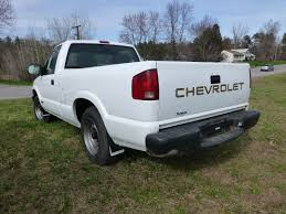 100 S10 Truck Bed For Sale 2002 Chevy