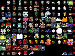 Bakery Story Halloween 2012 by Cave Story Eshop Recolored For Halloween Cave Story Tribute Site