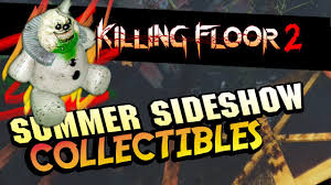 Killing Floor Patriarch Trophy by Killing Floor 2 Tragic Kingdom Collectibles The Tragic Kingdom
