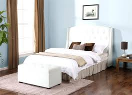 White King Headboard Canada by Gameol Page 22 Tufted Headboard With Wing Wing Back Headboard