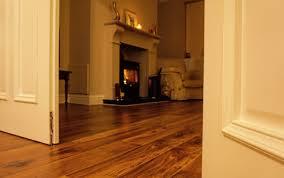 Light Walnut Flooring Sligo PB Construction Carpentry