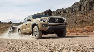 2018 Toyota Tacoma In Fort Smith, AR | Steve Landers Toyota NWA