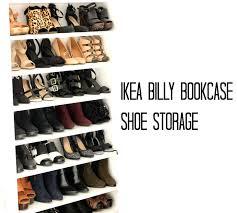 Bissa Shoe Cabinet Dimensions by Diy Shoe Rack Ikea Hack Storage Cabinet Canada Hemnes Bench