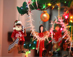 Creative Alternatives To The Traditional Christmas Tree W Video