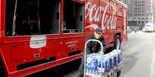 100 Delivery Truck Driver Jobs A CocaCola Delivery Truck Driver Shares His Favorite Parts Of The