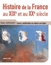 cours histoire moderne l1 histoire contemporaine tous les livres pour concours prépas