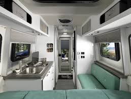100 Airstream Interior Pictures S New Small Travel Trailer Will Make You Rethink
