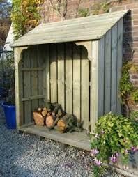a 8 u0027 x 12 u0027 garden u0026 storage shed with an 8 u0027 overhang for firewood