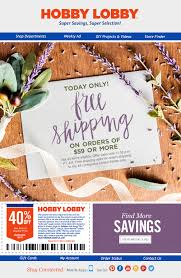 Hobby Lobby Free Shipping Campaign On Behance 40 Off Michaels Coupon March 2018 Ebay Bbb Coupons Pin By Shalon Williams On Spa Coupon Codes Coding Hobby Save Up To Spring Items At Lobby Quick Haul With Christmas Crafts And I Finally Found Eyelash Trim How Shop Smart Save Online Lobbys Code Valentines 50 Coupons Codes January 20 Up Off Know When Every Item Goes Sale Lobby Printable In Address Change Target Apply For A New Redcard Debit Or Credit Get One Black Friday Cnn